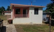 Homes for Sale in Bo. Arenales, Isabela, Puerto Rico $69,900