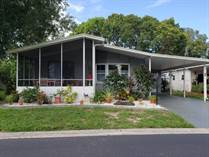 Homes for Sale in Riverside Club, Ruskin, Florida $72,500