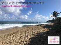 Lots and Land for Sale in Encuentro Beach, Cabarete, Puerto Plata $85,000