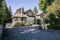 Homes for Rent/Lease in Kerrisdale, Vancouver, British Columbia $6,900 monthly