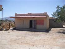 Commercial Real Estate for Sale in Ejido Plan National, San Felipe, Baja California $62,000