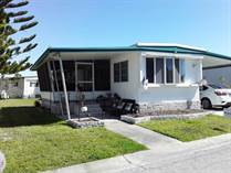 Homes for Sale in Down Yonder Village, Largo, Florida $22,900