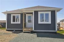 Homes for Sale in Mount Pearl, Newfoundland and Labrador $314,000