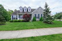 Homes Sold in Green Pastures, Marysville, Ohio $305,000