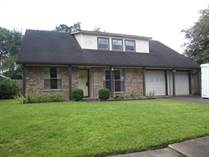 Homes Sold in Parkview Manor, Pasadena, Texas $175,000