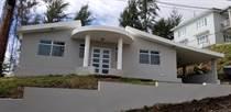 Homes for Sale in Bo. Valenciano Abajo, Juncos, Puerto Rico $104,900