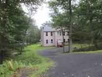 Homes for Sale in Pocono Ranchlands, Lehman Township, Pennsylvania $85,000