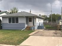 Homes for Sale in Saskatchewan, Shellbrook, Saskatchewan $179,900
