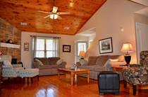 Homes Sold in Lake Cumberland, Jamestown, Kentucky $269,900