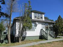 Multifamily Dwellings Sold in Mount Pleasant, Nova Scotia $299,999