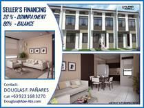 Homes for Sale in Agus Mactan Island , Lapu-lapu City, Cebu ₱3,500,000