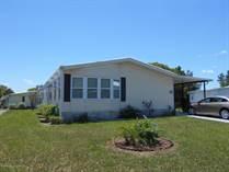 Homes for Sale in Brookridge, Brooksville, Florida $134,444