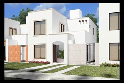 2 STORY HOUSE FOR SALE SOUTH CANCUN, Suite GRNSNTFPLSN165, Cancun, Quintana Roo