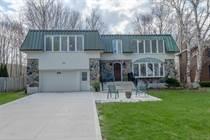Homes for Sale in Port Elgin, Saugeen Shores, Ontario $885,000