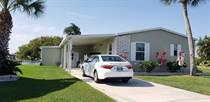 Homes Sold in SWAN LAKE, Vero Beach, Florida $49,995