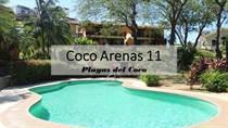 Condos for Sale in Playas Del Coco, Guanacaste $118,500