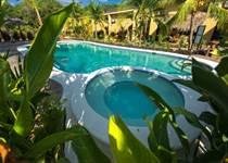 Condos for Sale in Tamarindo, Guanacaste $160,000