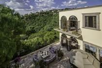 Homes for Sale in Ojo de Agua, San Miguel de Allende, Guanajuato $1,990,000