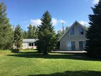 Homes for Sale in Vincent Lake, Beau Rivage, Vincent Lake, Alberta $399,500