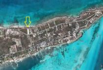 Lots and Land for Sale in Isla Mujeres, Quintana Roo $650,000
