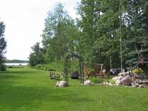 Recreational Land for Sale in Barrhead County No. 11, Alberta $299,900