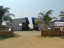 Commercial Real Estate for Sale in Block 3, Gaborone P12,000,000