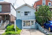 Homes for Sale in Eglinton/Dufferin, Toronto, Ontario $750,000