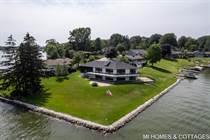 Homes for Sale in Spring Lake Township, Spring Lake , Michigan $1,250,000