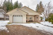 Homes for Sale in Sicamous, British Columbia $719,000