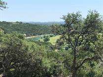 Lots and Land Sold in Mystic Shores, Spring Branch, Texas $249,900
