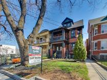 Homes Sold in High Parkdale, Toronto, Ontario $1,599,000