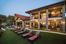 Homes for Sale in Carrillo, Playa Hermosa, Guanacaste $1,675,000