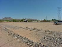 Lots and Land for Sale in Mesa, Arizona $224,900