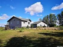 Homes for Sale in Saskatchewan, Rosthern Rm No. 403, Saskatchewan $319,900