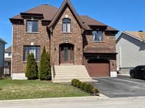 Homes for Sale in Quebec, Vaudreuil-Dorion, Quebec $750,000
