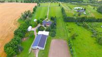 Farms and Acreages for Sale in Caledon, Ontario $2,195,000