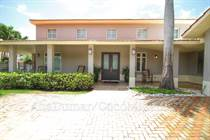 Homes for Sale in Sabanera de Dorado, Dorado, Puerto Rico $975,000