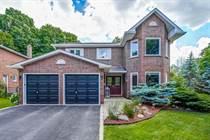 Homes Sold in Aurora Heights, Aurora, Ontario $1,299,900