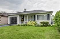 Homes for Sale in Guildwood Village, Toronto, Ontario $849,900