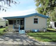 Homes Sold in Three Seasons Mobile Home Park, Brooksville, Florida $27,500