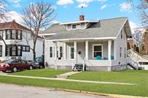 Homes Sold in Manistee, Michigan $147,000
