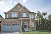 Homes for Sale in Taunton/Thickson, Whitby, Ontario $1,399,000
