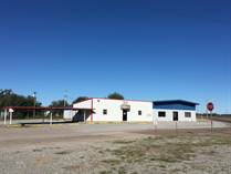 Commercial Real Estate Sold in Memphis, Texas $125,000