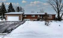 Homes Sold in Bamberg, Wellesley, Ontario $650,000