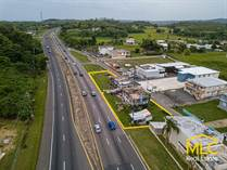 Commercial Real Estate for Sale in Bo. Cotto, Isabela, Puerto Rico $250,000