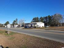 Commercial Real Estate for Sale in Andrews, South Carolina $600,000