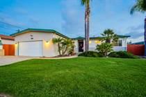Homes for Sale in Lake Murray, La Mesa, California $750,000