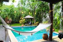 Homes for Sale in V Puerto Aventuras, Puerto Aventuras, Quintana Roo $650,000
