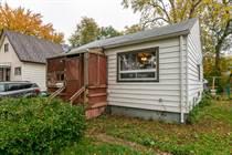 Homes Sold in West, Windsor, Ontario $89,900