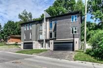 Homes for Sale in West Galt, Cambridge, Ontario $539,900